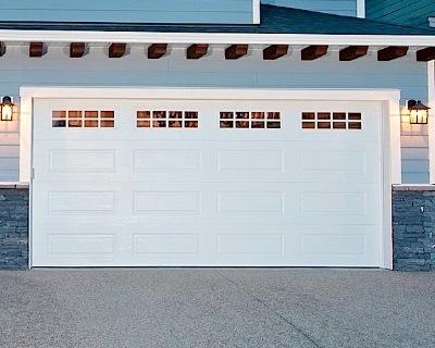 Garage Doors - Steel Craft Ranchcraft & Garage Doors   Okanagan Overdoor